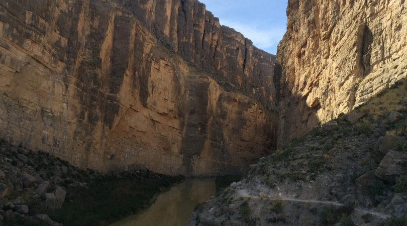big-bend-national-park-santa elena