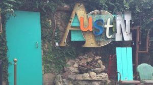 Destination NW: Two Days in Austin