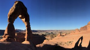 Destination NW: Arches National Park