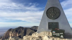 Destination NW: Guadalupe Mountains National Park