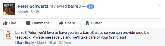 Health and Fitness PR_Barre3