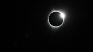 The Spirit of the Total Solar Eclipse