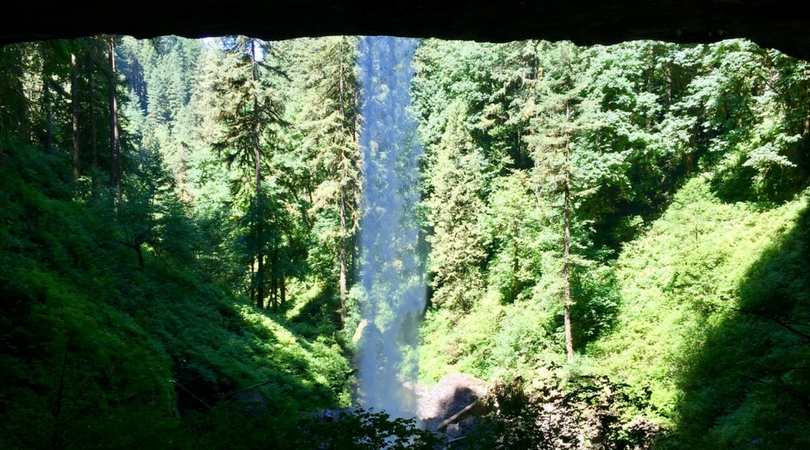 Best Hikes Silver Falls