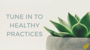 Tune Out Health Trends and Tune In To Healthy Practices